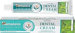 Духи, Парфюмерия, косметика Зубная паста с нимом - Himalaya Herbals Dental Cream