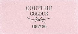 Духи, Парфюмерия, косметика Баф для ногтей, 100/180 - Couture Colour