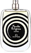 Духи, Парфюмерия, косметика Dear Rose Mentha Religiosa Song - Парфюмированная вода (тестер без крышечки)