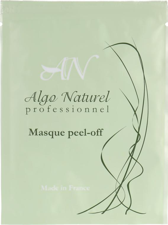 """Маска для лица """"Золотая"""" - Algo Naturel Masque Peel-Off"""