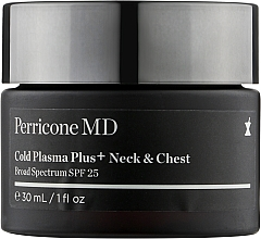 Духи, Парфюмерия, косметика Сыворотка для шеи и декольте - Perricone MD Cold Plasma Plus Neck & Chest Broad Spectrum SPF 25