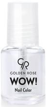 Духи, Парфюмерия, косметика Лак для ногтей - Golden Rose Wow Nail Color
