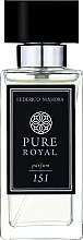 Парфумерія, косметика Federico Mahora Pure Royal 151 Yves Saint Laurent L'Homme - Парфуми
