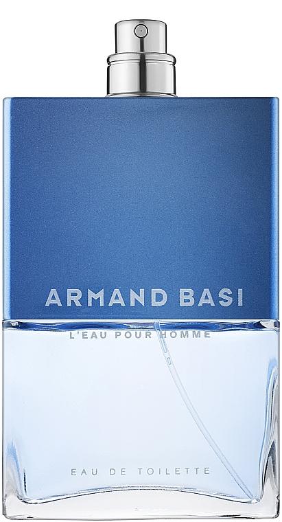 Armand Basi L'Eau Pour Homme - Туалетная вода (тестер без крышечки)