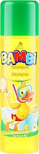Духи, Парфюмерия, косметика Шампунь с ромашкой для детей - Pollena Savona Bambi Chamomile Shampoo