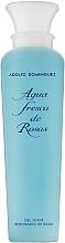 Духи, Парфюмерия, косметика Adolfo Dominguez Agua Fresca de Rosas Shower Gel - Гель для душа