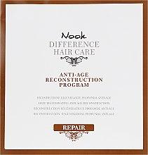 Духи, Парфюмерия, косметика Антивозрастная восстанавливающая программа - Nook DHC Repair Anti-Age Reconstruction Oil