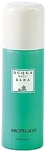 Парфумерія, косметика Acqua dell Elba Arcipelago Women - Дезодорант