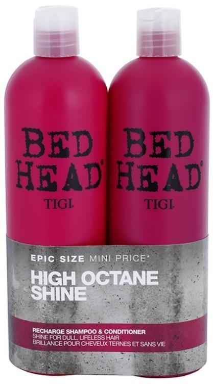 Набор - Tigi Bed Head Racharges (shm/750ml + cond/750ml)