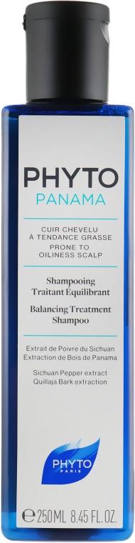 Шампунь для частого применения - Phytopanama Daily Balancing Shampoo
