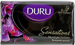 "Духи, Парфюмерия, косметика Туалетное мыло ""Вечерний аромат"" - Duru Sensations Moonlight Perfume"