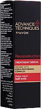 Духи, Парфюмерия, косметика Восстанавливающая сыворотка для волос к комплексом кера-пантенол - Avon Reconstruction Treatment Serum