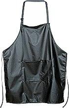 Духи, Парфюмерия, косметика Фартук парикмахерский черный, 02510/50 - Eurostil