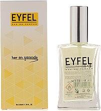 Духи, Парфюмерия, косметика Eyfel Perfume E-15 - Парфюмированная вода