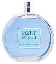 Духи, Парфюмерия, косметика Antonio Puig Azur de Puig - Туалетная вода