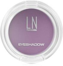 Духи, Парфюмерия, косметика Тени для век - LN Professional Mono Eyeshadow