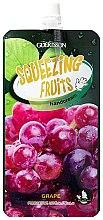 "Духи, Парфюмерия, косметика Крем для рук ""Виноград"" - Guerisson Squeezing Fruit Hand Cream Grape"