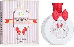 Духи, Парфюмерия, косметика Lotus Valley Empress - Туалетная вода