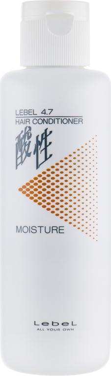 """Кондиционер для волос """"Жемчужный"""" - Lebel PH 4.7 Moisture Conditioner"""