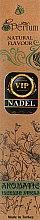 Духи, Парфюмерия, косметика Аромапалочки с успокаивающим ароматом Nadel VIP - MSPerfum