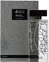 Духи, Парфюмерия, косметика Asgharali Shurooq - Парфюмированная вода