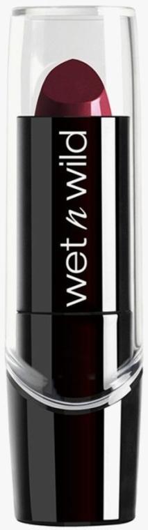Помада для губ - Wet N Wild Silk Finish Lipstick