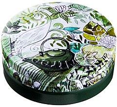 Духи, Парфюмерия, косметика Крем для лица на основе зеленого чая - SeaNtree Green Tea Deep Cream EX S