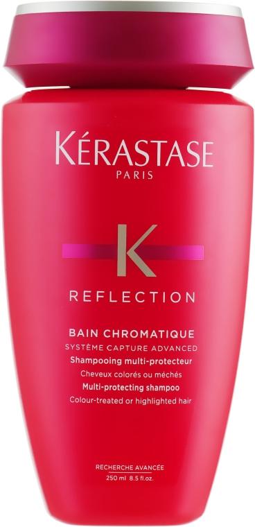 Шампунь-ванна для защиты цвета окрашенных волос - Kerastase Reflection Bain Chromatique