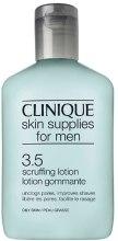 Духи, Парфюмерия, косметика Отшелушивающий лосьон для жирной кожи - Clinique Skin Supplies For Men Scruffing Lotion 3.5 For Oily Skin