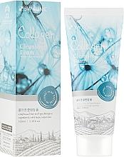 Духи, Парфюмерия, косметика Пенка для умывания - 3W Clinic Collagen Foam Cleansing