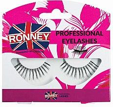 Духи, Парфюмерия, косметика Накладные ресницы - Ronney Professional Eyelashes 00002