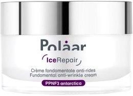 Духи, Парфюмерия, косметика Фундаментальный крем против морщин - Polaar IceRepair Fundamental Anti-Wrinkle Cream