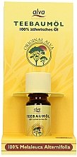 Духи, Парфюмерия, косметика Масло чайного дерева - Alva Tea Tree Oil