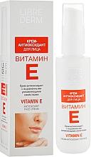 Духи, Парфюмерия, косметика Крем-антиоксидант для лица - Librederm Vitamin Care