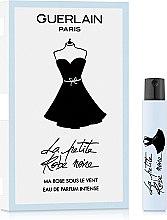 Духи, Парфюмерия, косметика Guerlain La Petite Robe Noire Ma Robe Sous Le Vent - Парфюмированная вода (пробник)