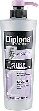 """Духи, Парфюмерия, косметика Кондиционер для тусклых волос """"Ваш профессиональный блеск"""" - Diplona Professional Your Shine Profi"""
