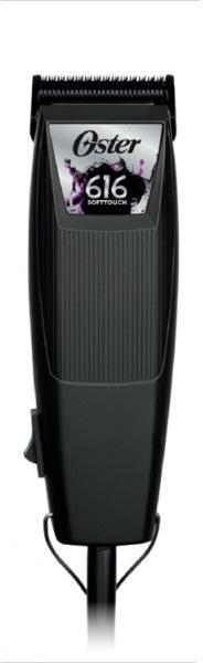 Oster Soft Touch - Машинка для стрижки, 616: купить по лучшей цене в Украине | Makeup.ua