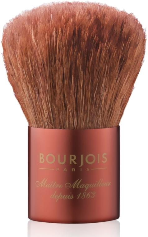 Кисть для пудры - Bourjois