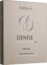 Духи, Парфюмерия, косметика Сыворотка с кератином для поврежденных волос - Biopharma Structure In Serum