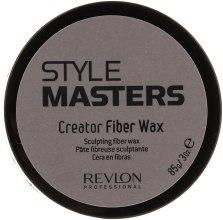 Духи, Парфюмерия, косметика Воск моделирующий - Revlon Professional Style Masters Creator Fiber Wax