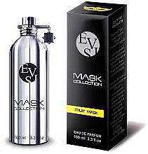 Духи, Парфюмерия, косметика Evis Fruit Mask - Парфюмированная вода