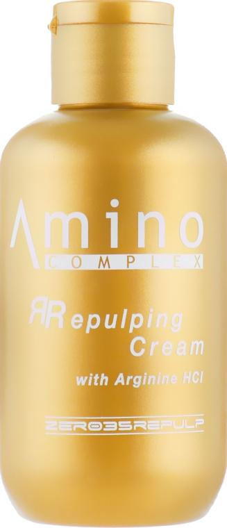 Восстанавливающий крем с кератином и эфирными маслами - Emmebi Italia Amino Complex Repulping Cream