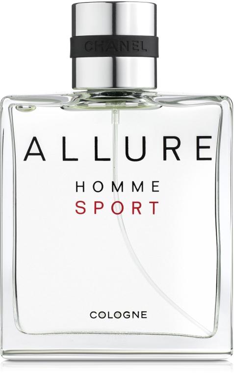 Chanel Allure Homme Sport Cologne - Туалетная вода (тестер с крышечкой)