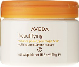 Духи, Парфюмерия, косметика Скраб для тела - Aveda Beautifying Radiance Polish Body Scrub