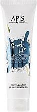 Духи, Парфюмерия, косметика Крем-лифтинг для рук - APIS Professional Good Life Hand Cream