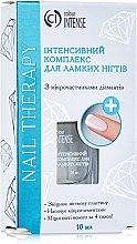 Духи, Парфюмерия, косметика Интенсивный комплекс для ломких ногтей - Colour Intense Nail Therapy