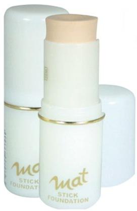 Тональна основа-стик с матирующим эффектом - Layla Cosmetics Mat Stick Foundation