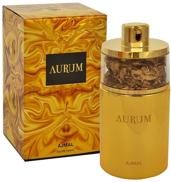 Ajmal Aurum - Парфюмированная вода (пробник)