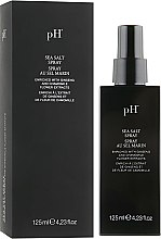 Духи, Парфюмерия, косметика Солевой спрей для текстуры и объема - Ph Laboratories pH Flower Spray