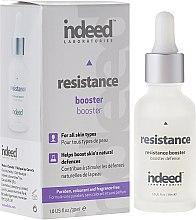 Духи, Парфюмерия, косметика Бустер для лица - Indeed Laboratories Resistance Booster